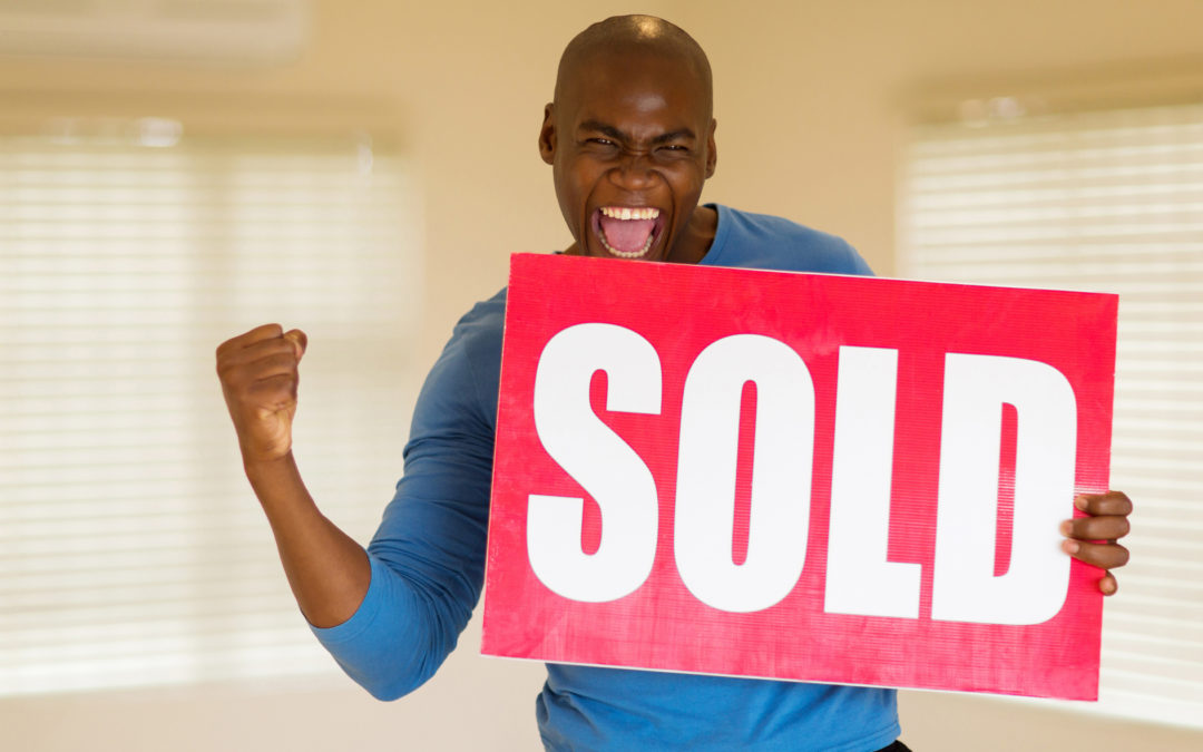 Selling a House with a Mortgage In Minnesota